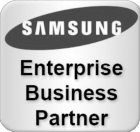 Dispatch Crude Electronic Ticketing is a Samsung Business Partner